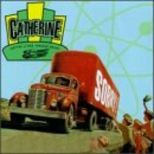 CD Sorry di Catherine