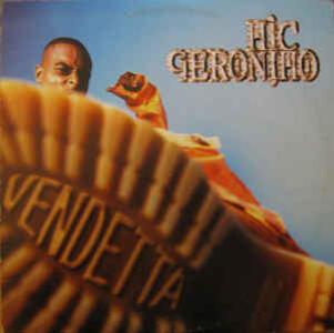 Vendetta - Vinile LP di Mic Geronimo