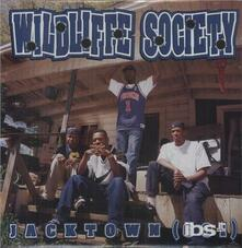Jacktown 601 - Vinile LP di Wildliffe Society