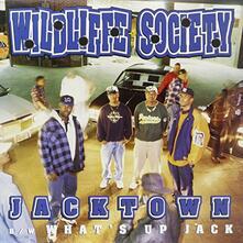 Jacktown - Vinile LP di Wildliffe Society