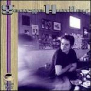 Brain Junk - CD Audio di George Huntley