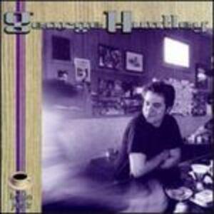 CD Brain Junk di George Huntley