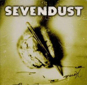 CD Home di Sevendust