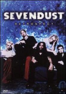 Sevendust. Retrospect - DVD