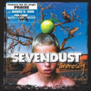 Animosity - CD Audio di Sevendust