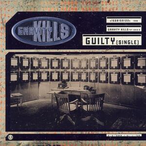 Guilty - Vinile LP di Gravity Kills