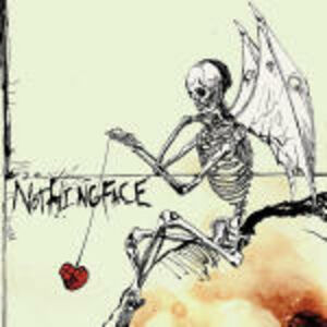 Foto Cover di Skeletons, CD di Nothingface, prodotto da TVT