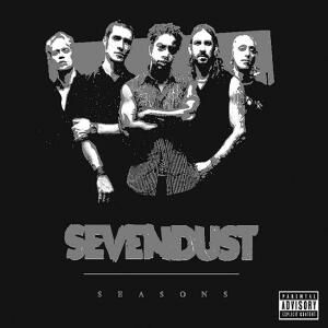 CD Seasons di Sevendust