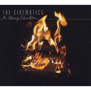 A Strange Education - CD Audio di Cinematics