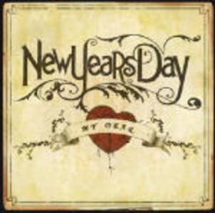 My Dear - CD Audio di New Years Day