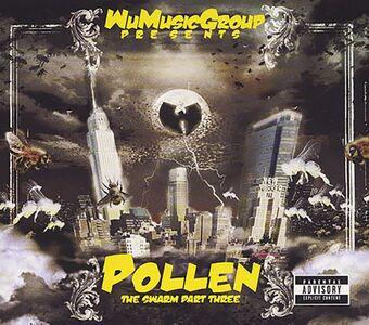 CD Pollen. The Swarm Part 3
