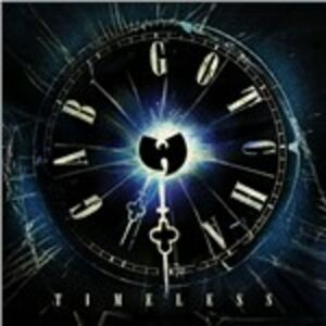 CD Timeless di Gab Gotcha