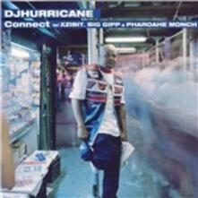Connect - Vinile LP di DJ Hurricane