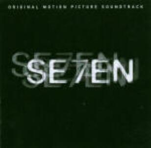 Seven (Colonna Sonora) - CD Audio