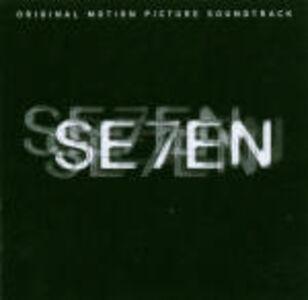 CD Seven (Colonna Sonora)