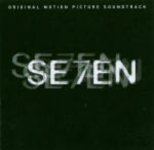 CD Seven (Colonna Sonora)