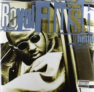 Ghetto Millionaire - Vinile LP di Royal Flush