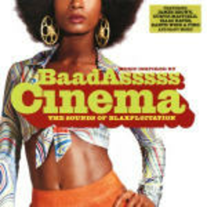 CD Baadassss Cinema (Colonna Sonora)