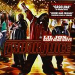 CD Crunk Juice East Side Boyz , Lil Jon