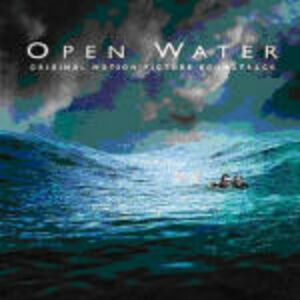CD Open Water (Colonna Sonora) di Graeme Revell