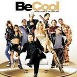 Cover CD Colonna sonora Be Cool