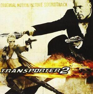 CD Transporter 2 (Colonna Sonora)