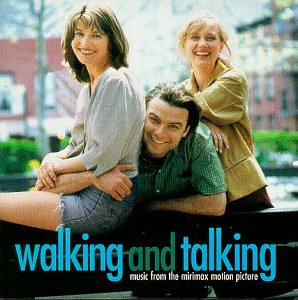 CD Walking and Talking (Colonna Sonora)