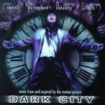 Cover CD Colonna sonora Dark City
