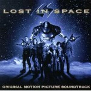 CD Lost in Space (Colonna Sonora)