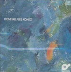 CD Dovetail di Lee Konitz
