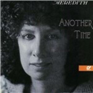 CD Another Time di Meredith D'Ambrosio