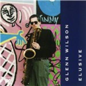 CD Elusive di Glenn Wilson