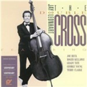 CD Double Cross di Jay Leonhart