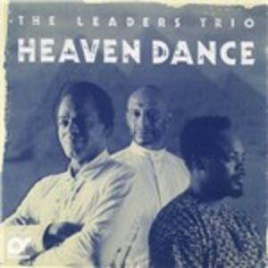 CD Heaven Dance di Leaders Trio
