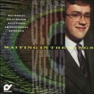 CD Waiting in Wings di Geoff Keezer