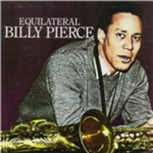 CD Equilateral di Billy Pierce