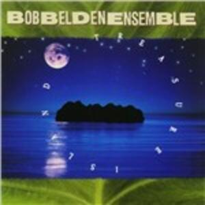 Treasure Island - CD Audio di Bob Belden