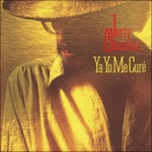 CD Yyo Me Curé di Jerry Gonzalez