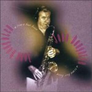 Time for Love - CD Audio di John Doughten