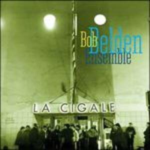CD La cigala di Bob Belden