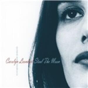 Steal Moon - CD Audio di Carolyn Leonhart