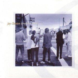 CD Brooklyn 2000 di Jay Clayton