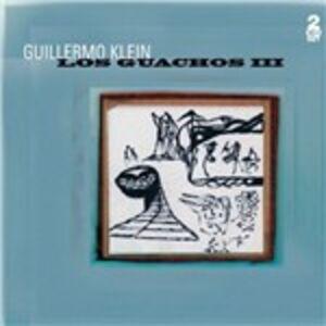 CD Los Guachos III di Guillermo Klein