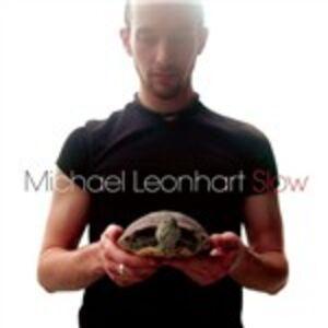 CD Slow di Michael Leonhart