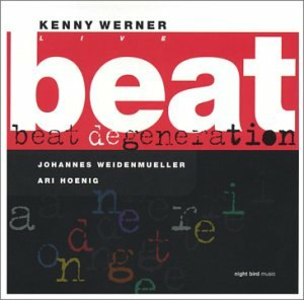 CD Beat Degeneration di Kenny Werner