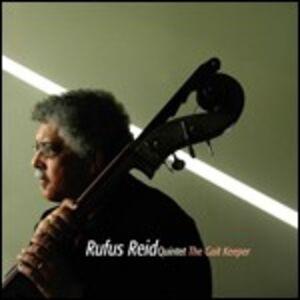 CD Gait Keeper di Rufus Reid