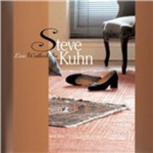 Love Walked In - CD Audio di Steve Kuhn