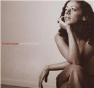 North and South - CD Audio di Luciana Souza