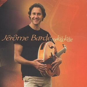 CD Melodolodie di Jerome Barde