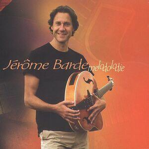 Foto Cover di Melodolodie, CD di Jerome Barde, prodotto da Sunnyside